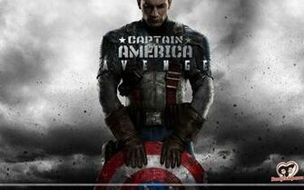 America The First Avenger Captain America The First Avenger Wallpaper