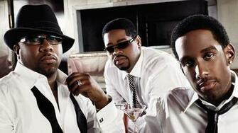 Boyz II Men Wallpapers