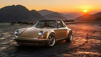 Porsche 911 Wallpaper 20   3840 X 2160 stmednet