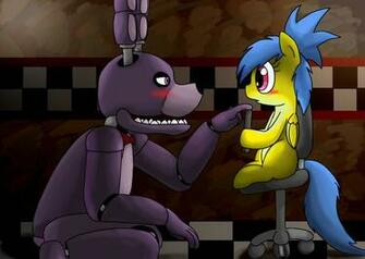 Fnaf   Hello my sweety by Creeperchild
