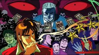 Episode 523 Dimension Kaiji Anime Pulse