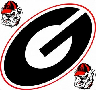 Georgia bulldogs wallpaper Auburn wallpaper Alabama wallpaper