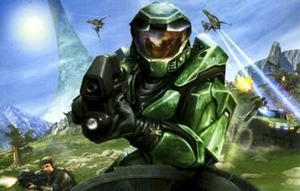 halo combat evolved wallpaperjpg Alienware Arena