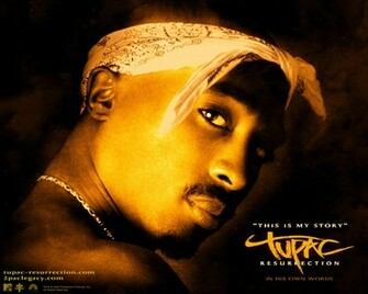 Tupac Biography Tupac Picture Tupac Wallpaper Tupac Lyric