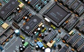 Download Board Electronics Wallpaper 2560x1600 Wallpoper 272114