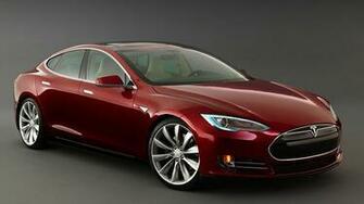 Tesla Electric Car   Car Wallpapers HD
