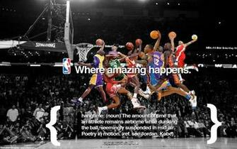 NBA Hang Time Wallpaper   NBA Team Wallpaper