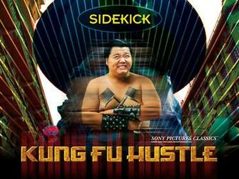 Kung Fu Hustle Desktop Wallpapers for HD Widescreen and Mobile