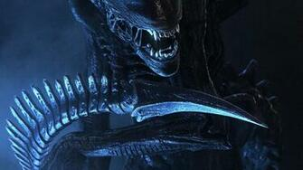 Alien wallpaper   307907