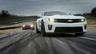 2014 Chevrolet Camaro ZL1 Wallpaper HD Car Wallpapers