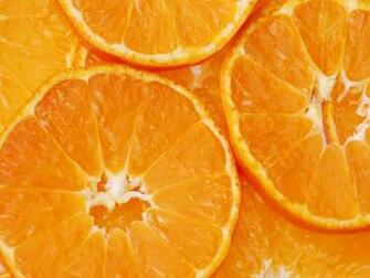 Orange Fruit HD Wallpaper Background Images