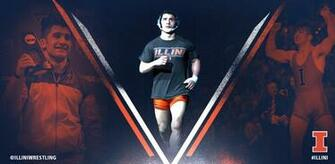 Illinois Athletics   Isaiah Martinez Unbeaten