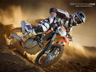 Wallpaper and Calendar Gallery KTM Dirt Bike Wallpapers