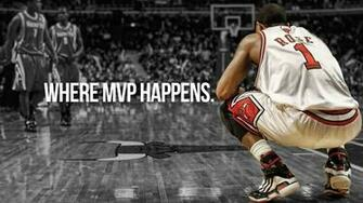 Derrick Rose 2016 Wallpapers