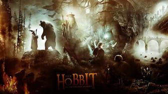 The Hobbit Desktop Wallpaper Cool HD Wallpapers