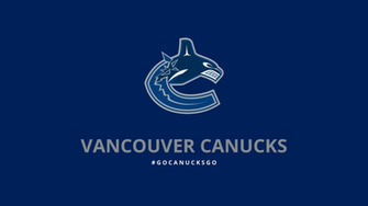 Minimalist Vancouver Canucks wallpaper by lfiore