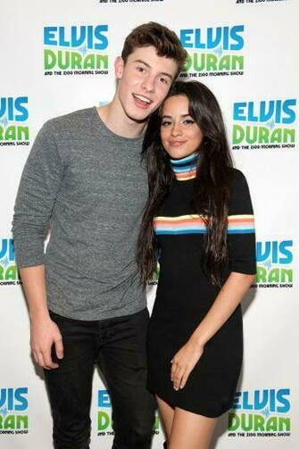 Camila Cabello and Shawn Mendess Cutest Pictures POPSUGAR Latina