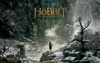 The Hobbit Desolation Of Smaug Wallpaper High Resolution