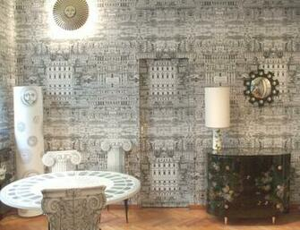 Milan showroom Wallpaper by Cole SonRiflesso Wallpapers Cole Sons