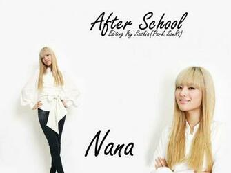 Nana   Nana After School Wallpaper 26663297