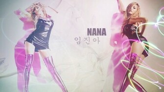 NANA   After School Red by linku 11
