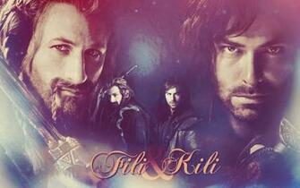Fili and Kili images Fili and Kili Wallpaper HD wallpaper and