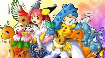 Pokemon   1366x768