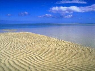 Desktop Wallpaper Tropical Beach Tropical Beach Wallpaper 023