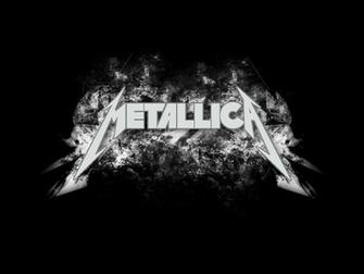 Metallica Logo Png Wallpaper   metallica by