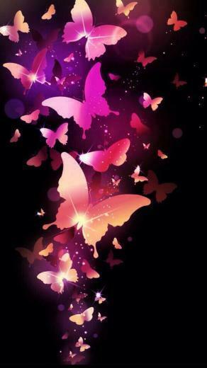 Butterfly Wallpaper   Sony