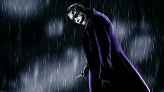 The Dark Knight Joker Wallpapers