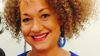 Who is Rachel Dolezal   CNN
