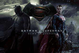 Batman VS Superman Desktop Wallpapers Desktop Wallpaper