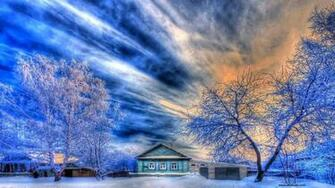 Winter Wallpaper   High Resolution Winter Wallpapers For