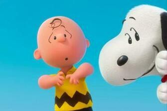 Snoopy Wallpaper HD