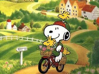 Snoopy wallpaper   Snoopy Wallpaper 33124655