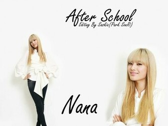Nana   Nana After School Wallpaper 26663297