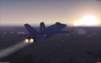 Flight Simulator wallpaper 164423