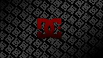 DeviantArt More Like DC Shoe logo mini wallpaper by freddijs