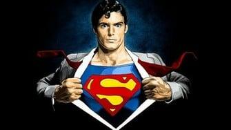 Superman Wallpapers Best Wallpapers