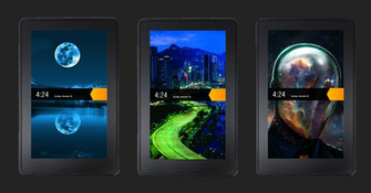 Personalize your Kindle Fire safely and easily
