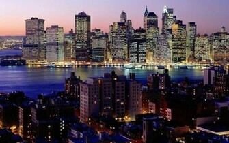 New York City Wallpaper Widescreen HD Wallpapers