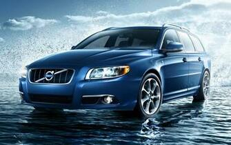 2011 Volvo V70 Ocean Race   Wallpapers and HD Images Car Pixel