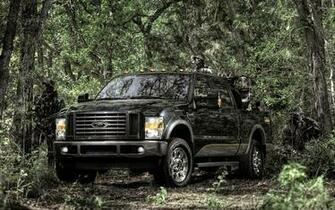 2008 Ford F 250 wallpaper   Car wallpapers   39236