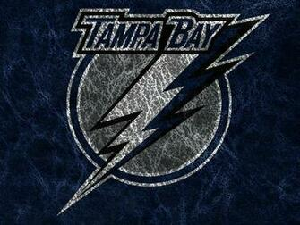 Tampa Bay Lightning by CorvusCorax92