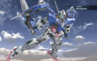 Image   00 Gundam Wallpaperjpg   Gundam Wiki