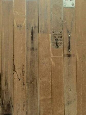wallpaper brown reclaimed wood with metal detail high quality wood