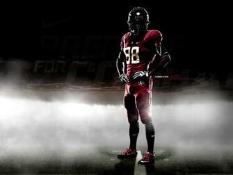 Pics Photos   Nike Football Wallpapers Pictures