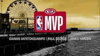 2019 NBA Awards Categories Nominees NBAcom