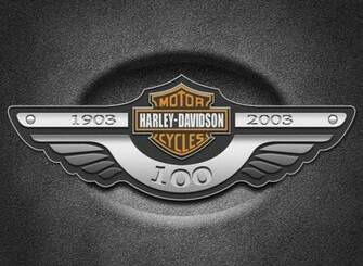 Harley Davidson Logo Sign Wallpapers Harley Davidson Logo Desktop